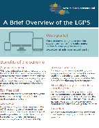 image of Brief Overview of the LGPS