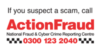Action Fraud This link opens in a new browser window