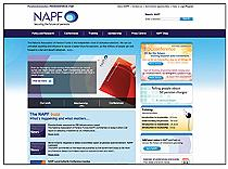National Association of Pension Funds (NAPF) This link opens in a new browser window