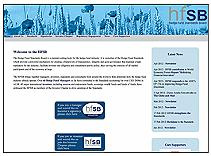 Hedge Funds Standards Board (HFSB) This link opens in a new browser window