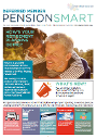 image of Pension Smart Newsletter 2019 (deferred members)