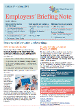 image of Employer Brief 37 (Spring 2019)