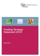 image of Funding Strategy Statement (FSS) - April 2014